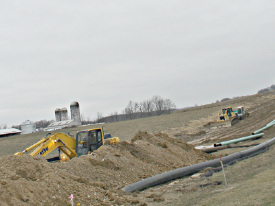 Potential for worldwide natural gas liquid demand fuels Utica and